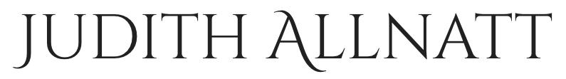 JudithAllnatt.com