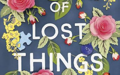 The Keeper of Lost Things – Book Review